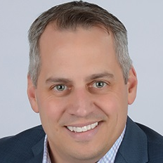 Doug Stefano, SVP, Healthcare at Bright Horizons