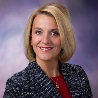 Stephanie Lahr MD, CHCIO