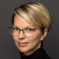 Sylwia Stachura, Clinical Protocol Manager at Bristol-Myers Squibb