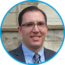 Adam Kroupa, General Manager, ChemSolutions at CH Robinson