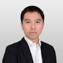 Andreas Kurniawan, Executive Vice President, Head of Digital Banking and Transformation at OCBCNISP