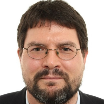 Carlos Ziebert