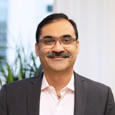 Sanjay Mehta, VP Global Procurement at Nokia