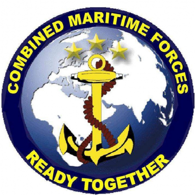 Confirmed representative, - at Combined Maritime Forces