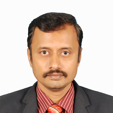Ramia Sridaran Prabakar, Assistant General Manager at FCA