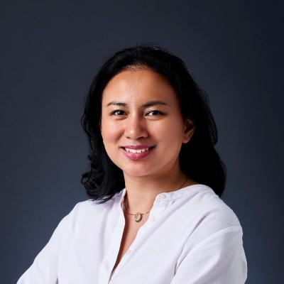 Wong Bi Ying, VP, Head of Customer Experience Strategy at Lazada