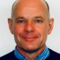 Detlef Hold MSc