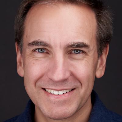 Philip Brittan, CEO & Founder at Crux Informatics