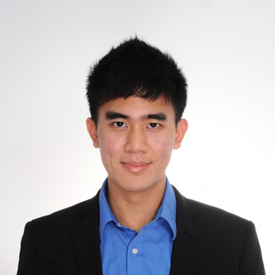Yohanes Paulus Bisma, Systems Automation, Chatbot & Web Engineer at Performance Excellence Program – NatSteel Holdings