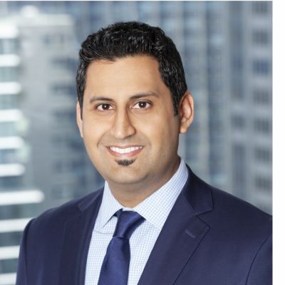 Ajay Kataria, Vice President, Electronic FX Distribution at Barclays Investment Bank