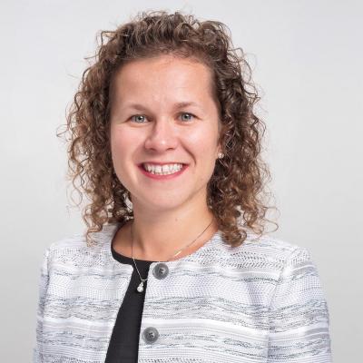 Marina Suberlyak, Head of Marketing, North America at Norwegian