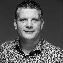 Patrick Ansems, Director, Informatics Field Application Scientists, EMEAI at PerkinElmer