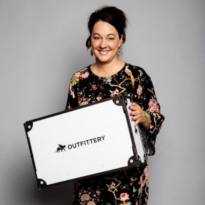 Dorit Posdorf, Director, Marketing and Sales at OUTFITTERY