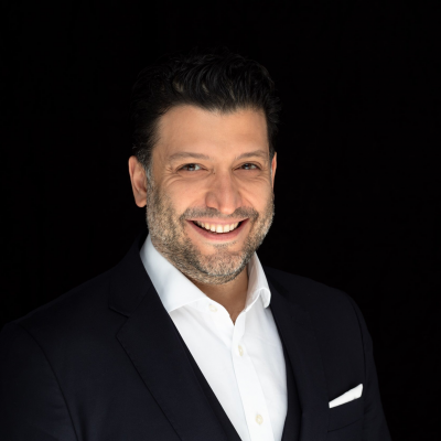 Hossein Houssaini, Founder at Ho/Pe Advisory Ltd