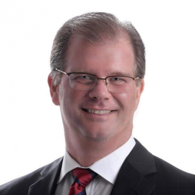 Kyle Hart, Director, Process Safety at Enbridge