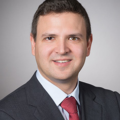 Manuel Proissl, Head of Predictive Analytics in Banking Products at UBS