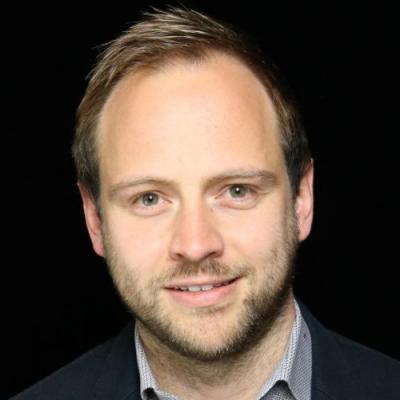 Eric Kessler PhD