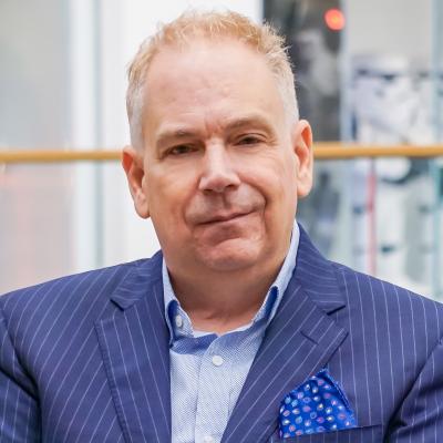 Mario Hardy, CEO at PATA