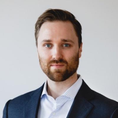 Lincoln Bartlett, Derivatives Trader at Vanguard