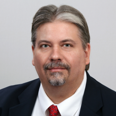William McLaury, Associate Professor, Professional Practice at Rutgers Business School