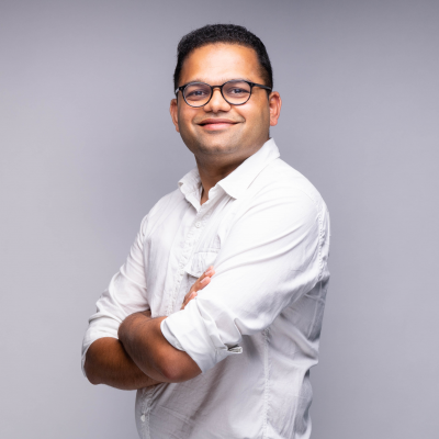 Saurabh Malani, Director of Product Management at Narvar