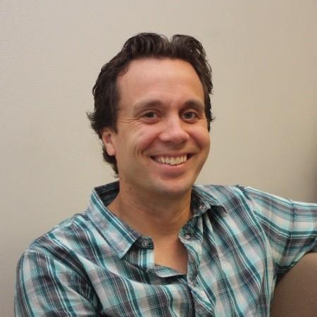 Jeremy Teeuwsen