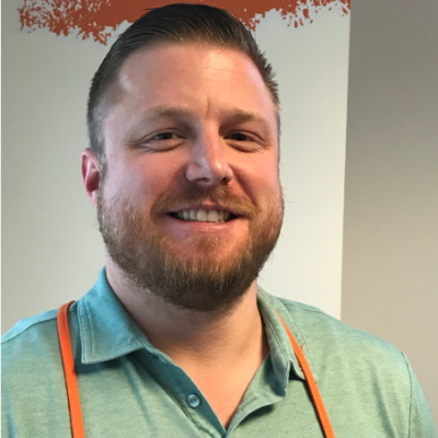 Dan Remsberg, Senior Manager Returns Channel Management at The Home Depot