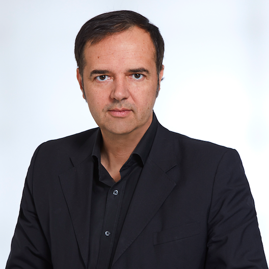 Markus Beyr