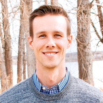 Drew Thompson, Account Manager at TrackVia