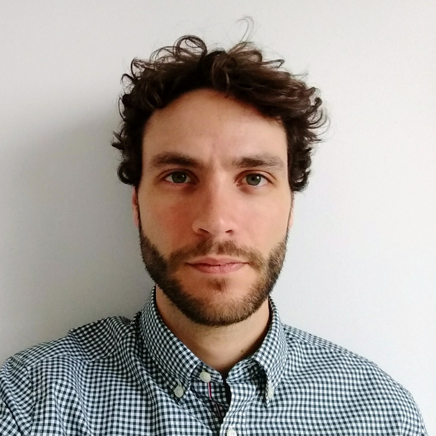 Luca Donatini, PhD Student, Maritime Technology Division at Ghent University