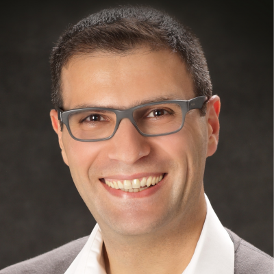 Antoun Khawaja, CEO at Khawaja Medical Technology GmbH