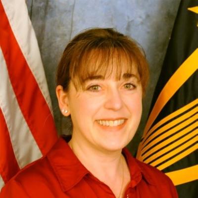 Dr. Maureen Marks