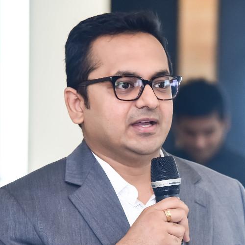 Ankesh Sagar