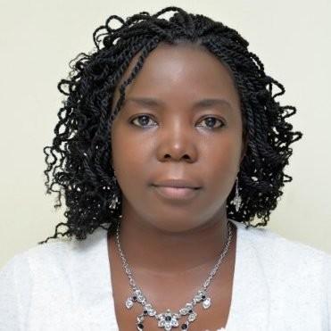Patience Dorgu-Ajayi, Manager, Corporate Safety at Seplat Petroleum Development Company Plc., Nigeria