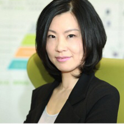 Charise Le, Senior Vice President of Human Resources at Schneider Electric