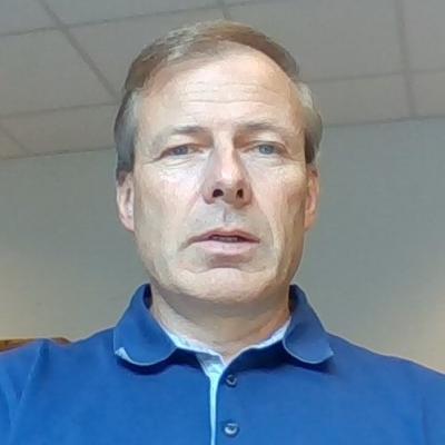 Mr Sigmund S. Larsen