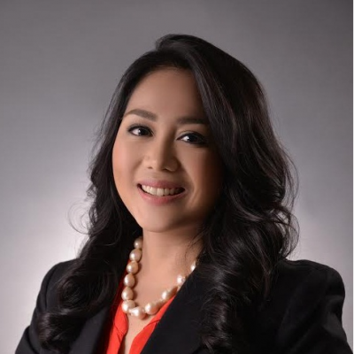 Paola Alvarez, Assistant Secretary at Department of Finance, Republic of the Philippines