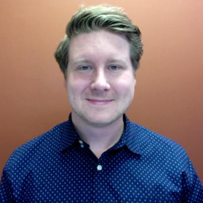 Matt Lichtfuss, Director of E-Commerce and Web Development at Espresso Services Inc.
