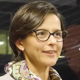 Dr. Sabrina Malpede
