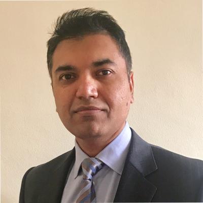 Nimesh Sharma