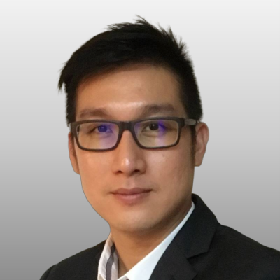 Larry Leow, Professional Services Group Manager at Konica Minolta Business Solutions Middle East