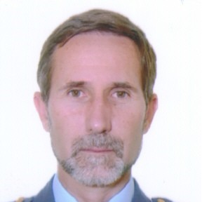 Brigadier General Leon-Antonio Maches Michavila, Head of Air Systems NAD, Directorate for Programmes at Spanish Ministry of Defence