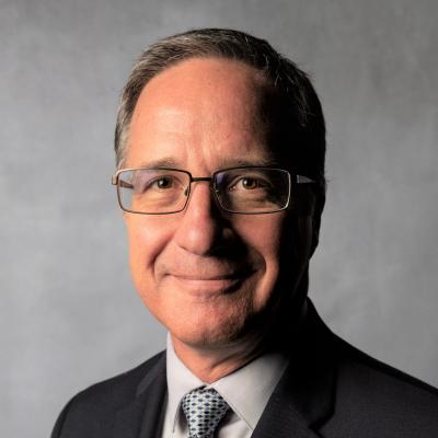 Scott Gilbey P.Eng. (ret.), MBA, CCXP