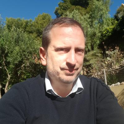 Xavier Mensa, Sales Director at Icertis