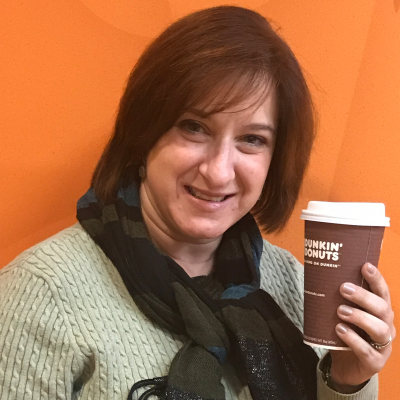 Linda D'Amore, Director, Learning Design at Dunkin Brands