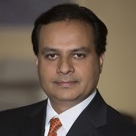 Yudhveer Chaudhry, Global Head of FX Trading at Blackrock