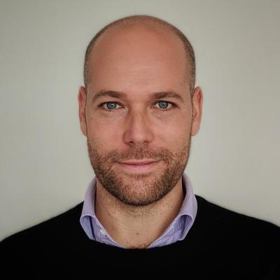 Garrett Goodman, SVP, Global Partnerships at Wochit