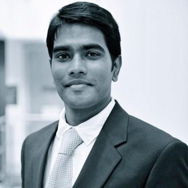 Vivek Naga