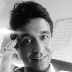 Gautam Borah