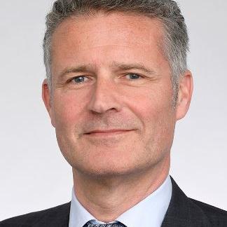 Henrik Pedersen, Senior Portfolio Manager at Credit Suisse Asset Management